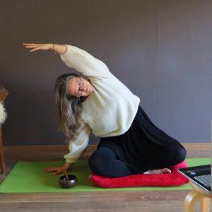 online yoga beernem