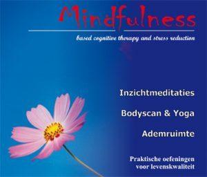 mindfulness meditaties audio