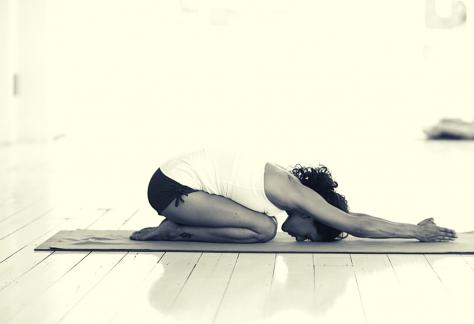 mindful yoga beernem