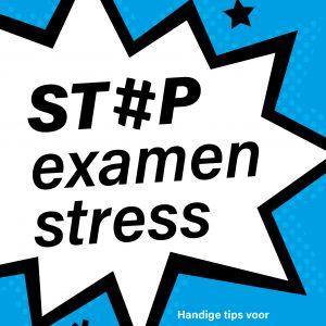 examenstress handige tips, betere concentratie, ontspannen nachtrust, minder faalangst