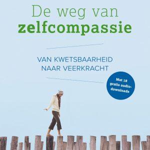De weg van zelfcompassie boek